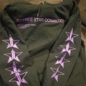 Jeffree Star Jackets & Coats - Jeffree Star 5 Year Anniversary Hoodie